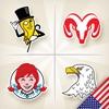 Logo Quiz - USA Brands