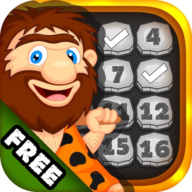 Caveman keno free online game