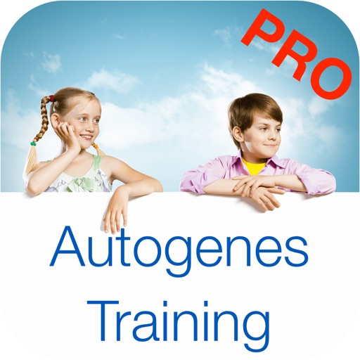 Autogenes Training für Schüler Pro