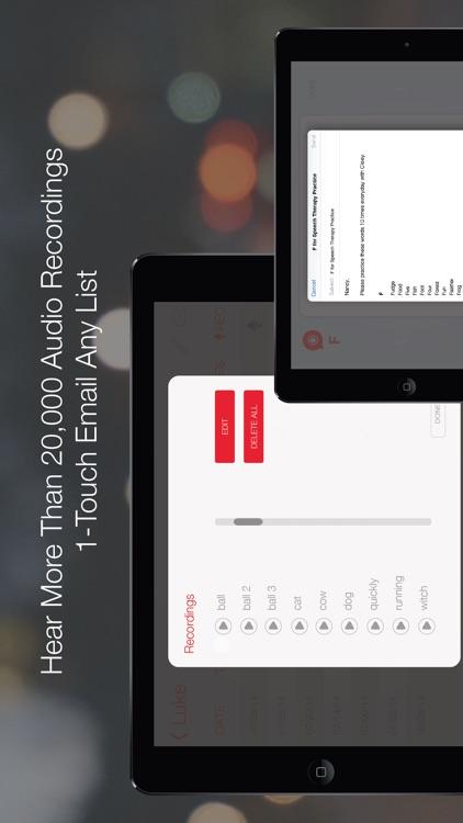 Word Vault Pro screenshot-4