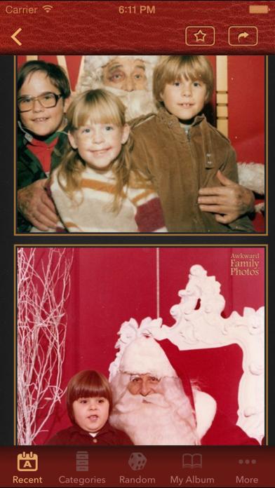 Awkward Family Photosのおすすめ画像2