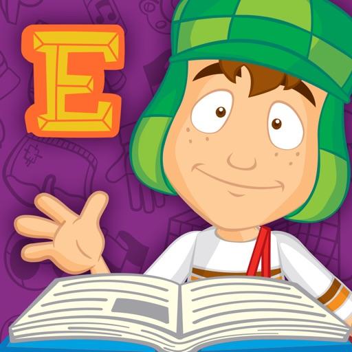 aprende español con el chavo