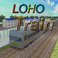 Codes for LOHO Train Hack