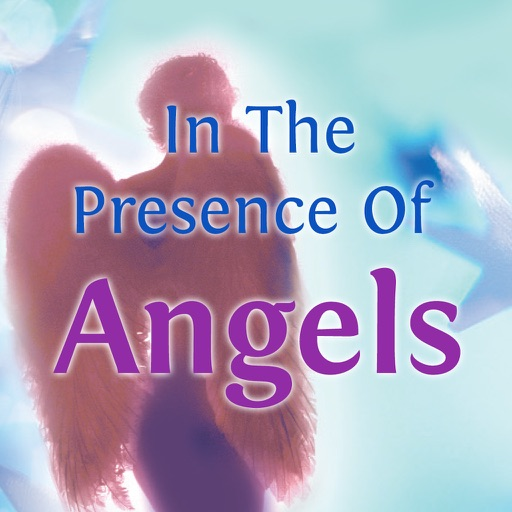 In the Presence of Angels by Jan Yoxall