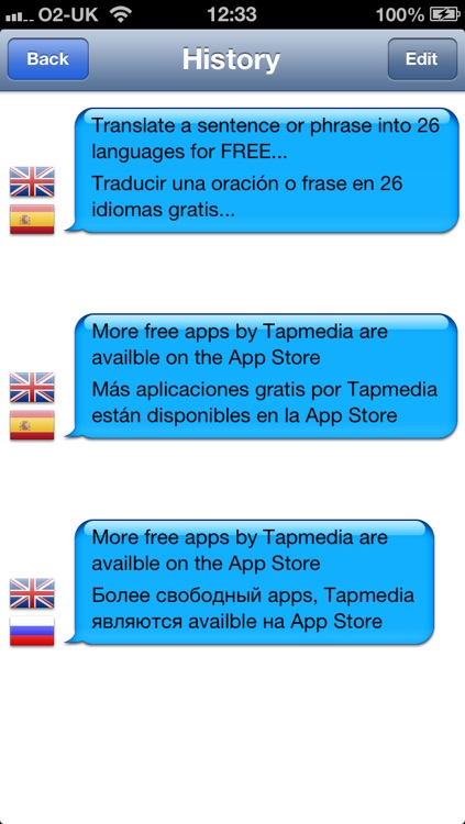 Translator (Premium) screenshot-2