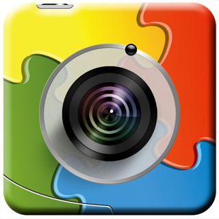 Cool Camera - Free photo booth effects live on camera,photo