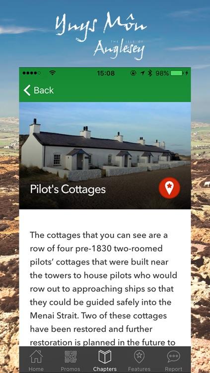 Visit Anglesey - Croeso Môn screenshot-3