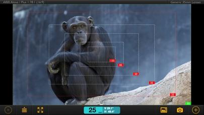 Artemis Director's Viewfinder Скриншоты4