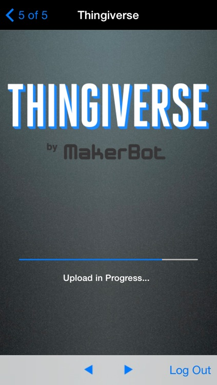 Trimensional: MakerBot Edition screenshot-4