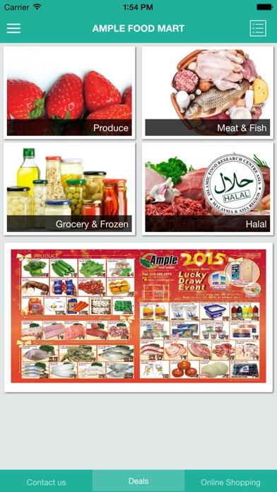 Ample Food Mart-0