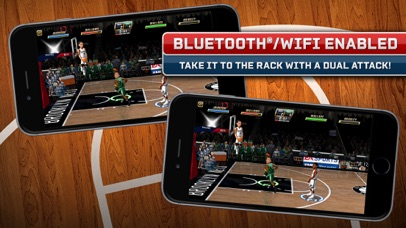 NBA JAM by EA SPORTS™ app image