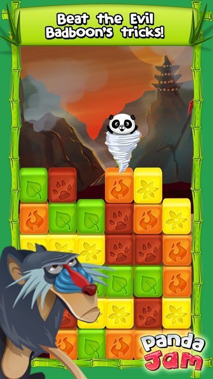 Panda Jam screenshot-3