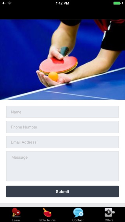 How To Play Table Tennis - PRO