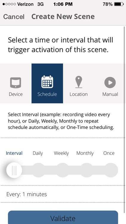 Remote Security Plus screenshot-3
