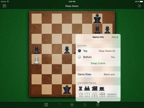 Deep Green Chessのおすすめ画像5