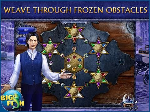 Secret Trails The Frozen Heart Hd A Mystery Hidden