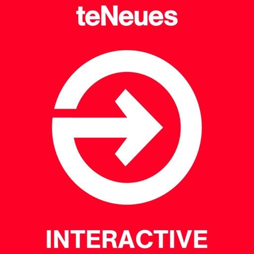 teNeues Interactive