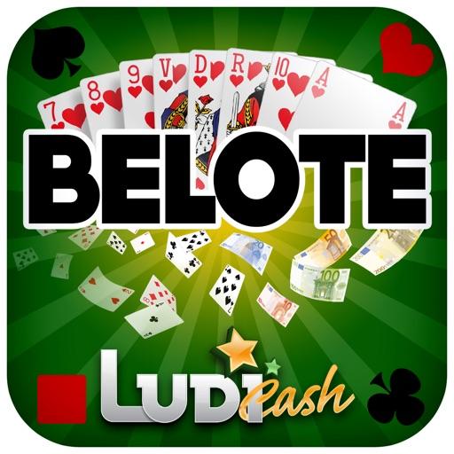 33218b727ab681 LudiCash Belote by Ludicash Ltd