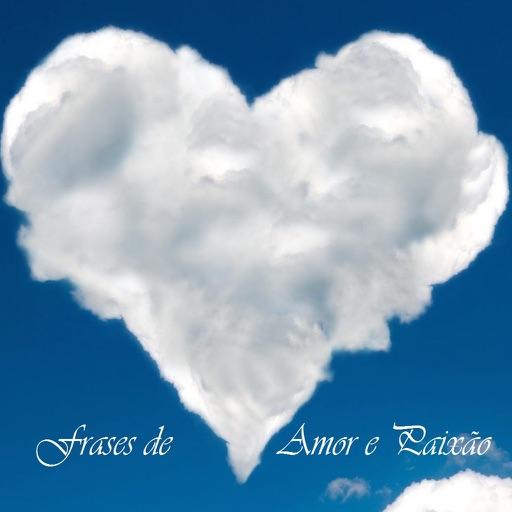Frases de Amor e Paixão