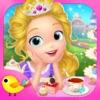 Princess Libby - Tea Party - iPhoneアプリ