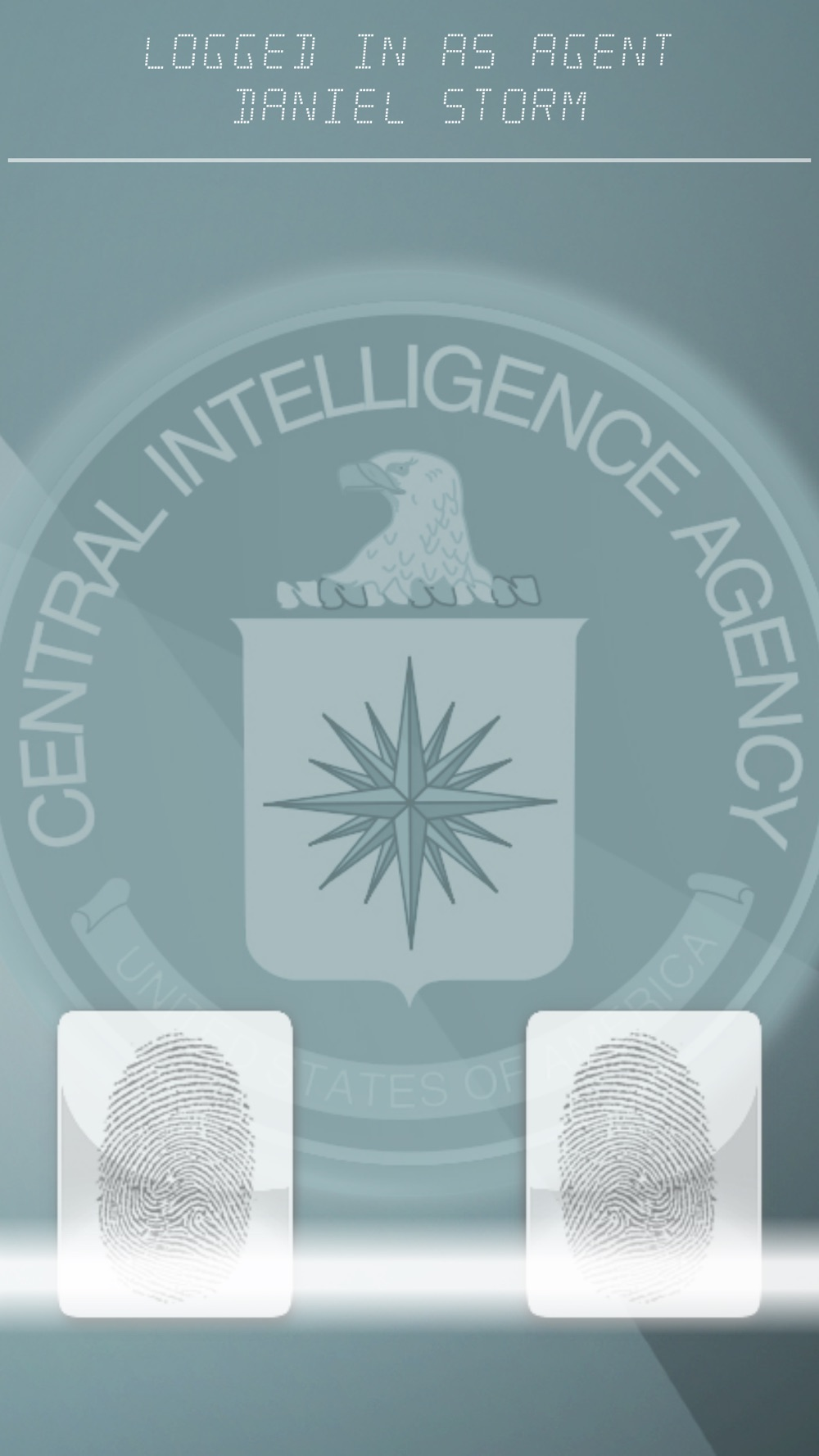CIA Finger Scanner – Prank Your Friends Cheat Codes