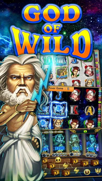Slots Paradise™ 1.5.6 IOS