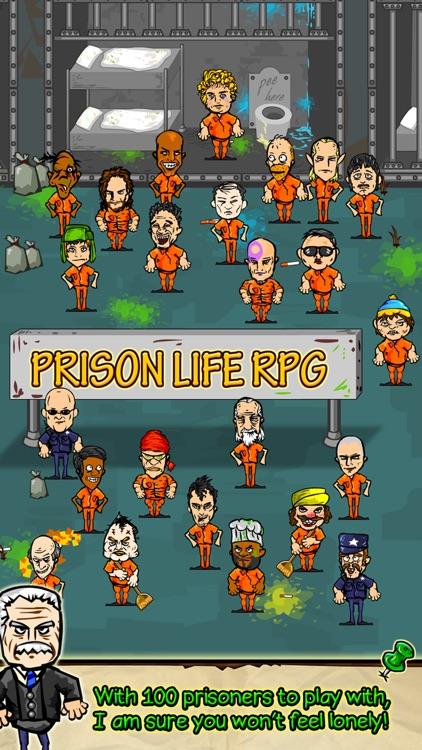 Prison Life RPG screenshot-0