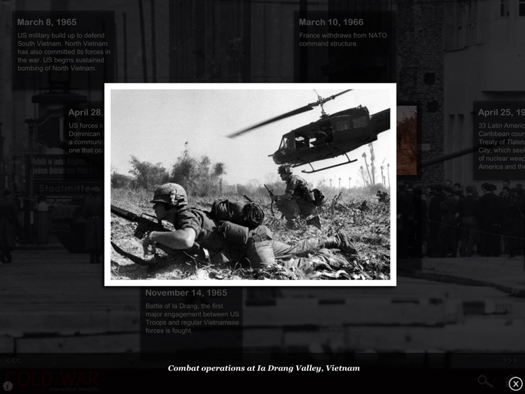 Cold War Interactive Timeline (Full Version) screenshot-3