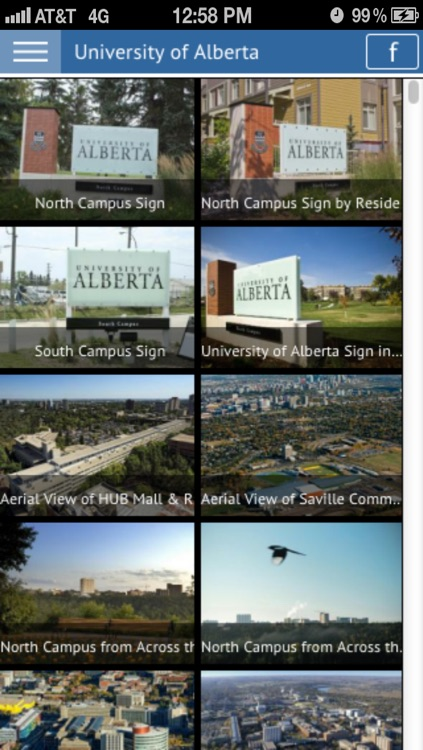 University of Alberta screenshot-2