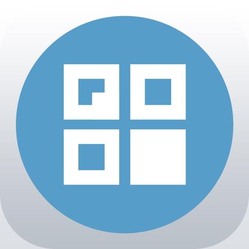 QRC - QRCode Reader / Generator for iPhone