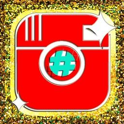 Celebrity Selfie Fun Photo Editor - Filters, Frames, FX & Collages maker!