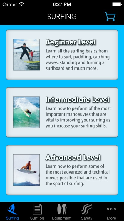 iSurfer - Surfing Coach screenshot-0