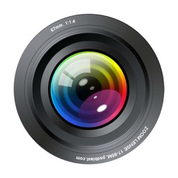 Fish Eye Camera Pro & 50+ Photo Effect Filters