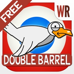 Double Barrel - Ultra 80s Arcade Shooter