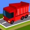 RGB Truck Run: Express Race
