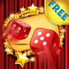Craps Dice Casino Master - Dices Deluxe de Rolling jeu de stratégie icon