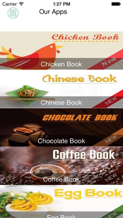 French Recipes Book screenshot-3