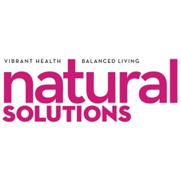 Natural Solutions - Vibrant Health, Balanced Living