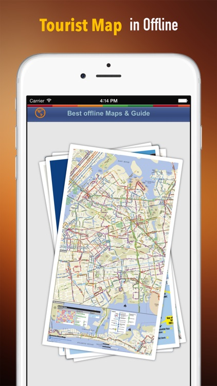 Best Nyc Map App.New York Tour Best Offline Maps With Streetview And Emergency Help