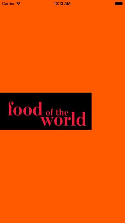 FoodMag HD