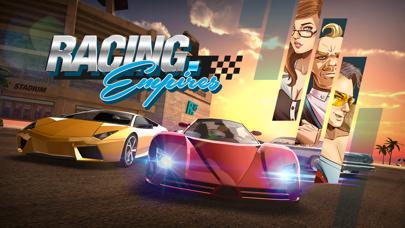 Racing Empiresのおすすめ画像5
