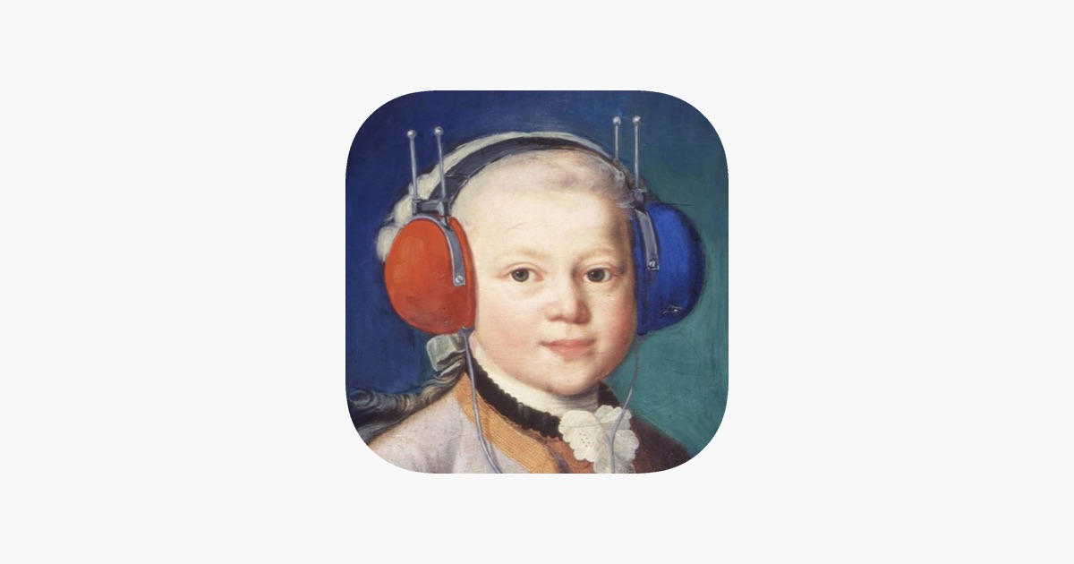Mozart Wohnhaus AudioGuide on the App Store