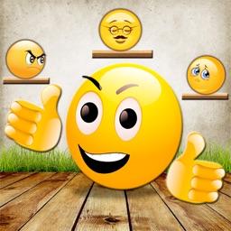 Animated 3D Emoji - Share Emoticons