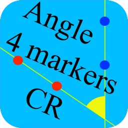 Measurement of ROM Angle - use 4 markers for Clinical Research