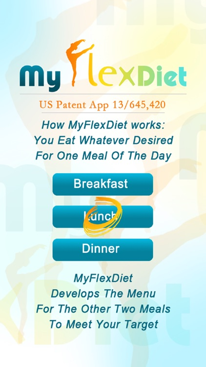 Diet Plans & Meal Planner to Lose Weight Fast
