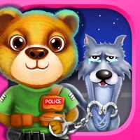 Codes for Teddy Bear Police and Naughty Wolf - Hero Rescue Game Hack