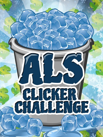 ALS Ice Bucket Challenge Clicker-ipad-0