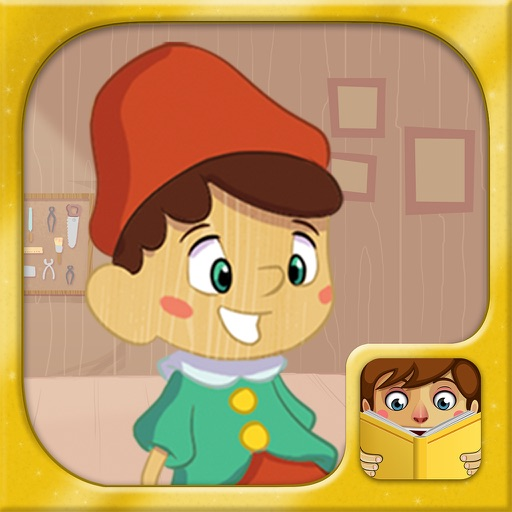 Pinocchio - Multi-Language book