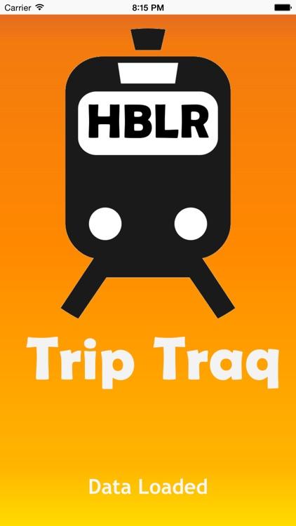 Trip Traq HBLR
