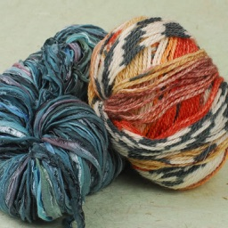 Knitting, A Basic Guide